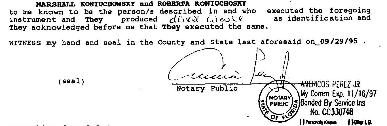 Moshe Koniuchowsky Name Change